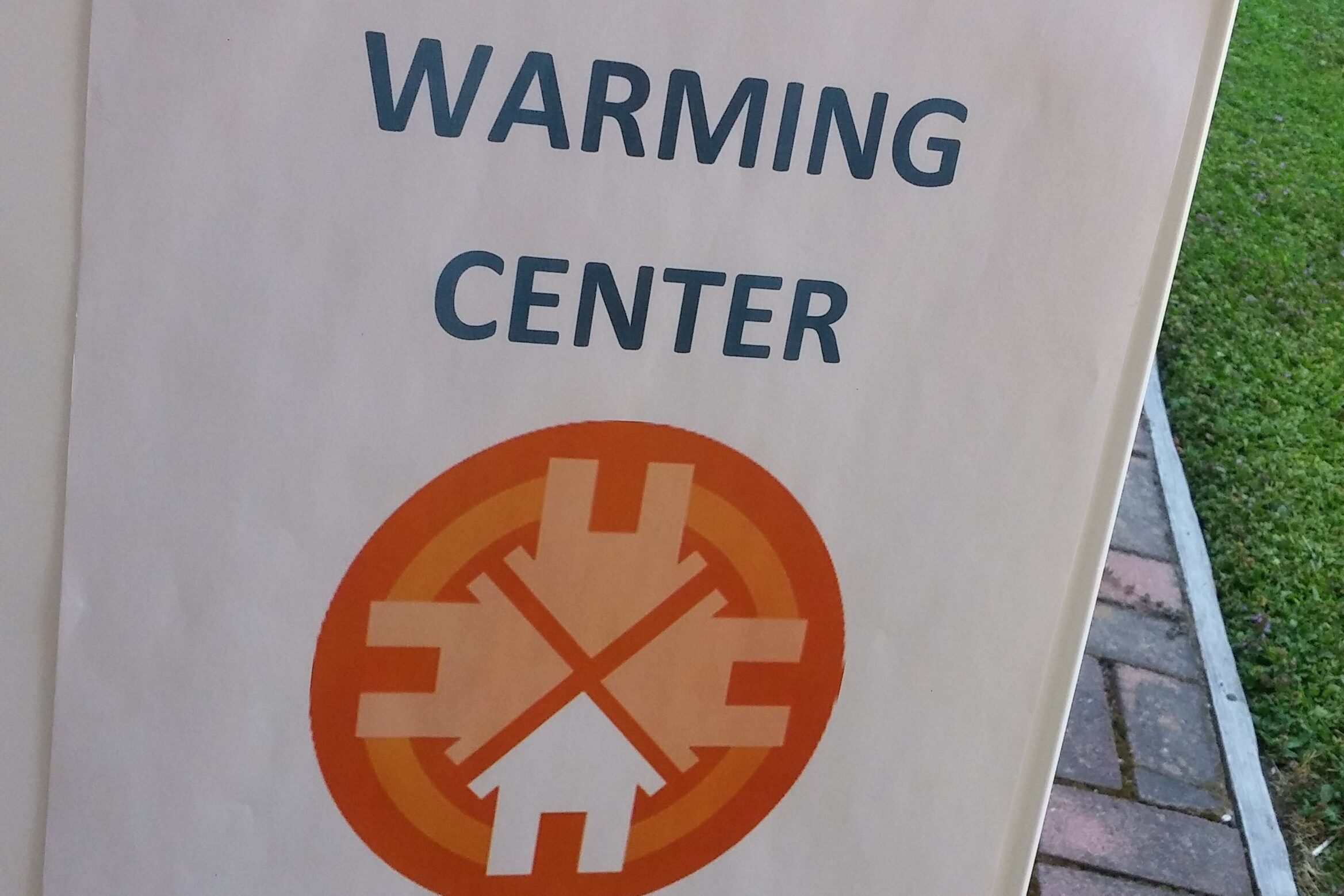 Warming Shelter Provides Refuge for San Leandro Residents