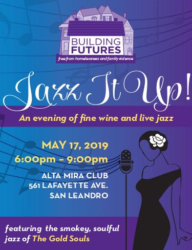 2019 Jazz It Up!