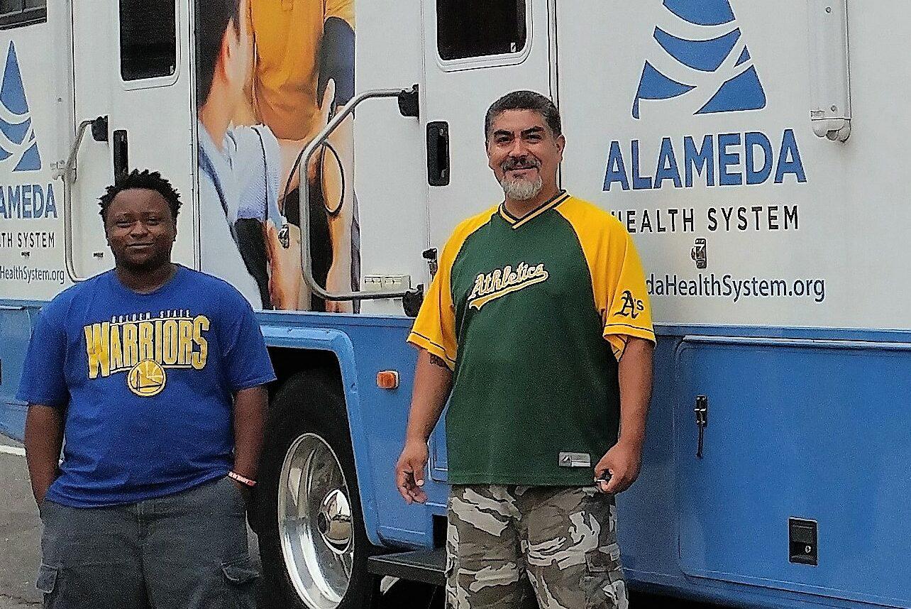 Ending Homelessness in San Leandro