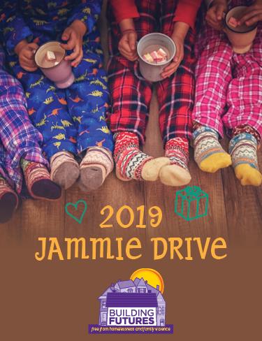 Jammie Drive 2019