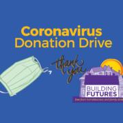 Coronavirus Donation Drive
