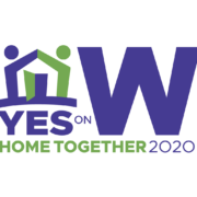 Measure W: Home Together 2020